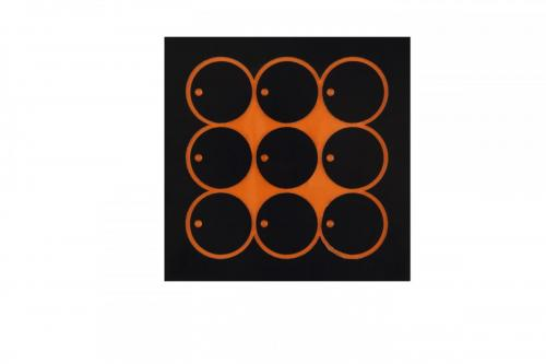 D833-331 Acryl DIN A4