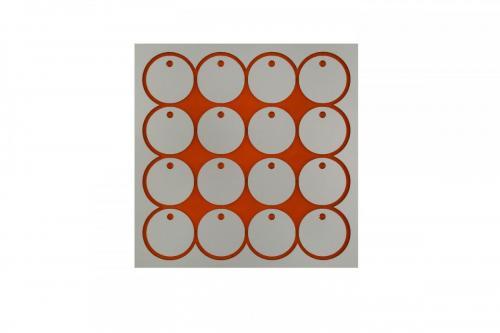 D833-339 Acryl DIN A4
