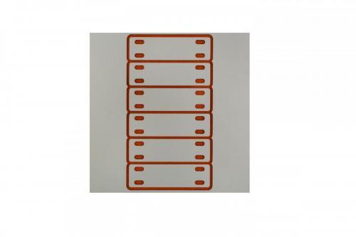 D833-363 Acryl DIN A4